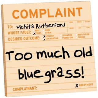 Complaint 1